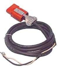 Picture of SB175 cord set with red plug.