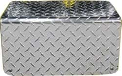 Picture of Diamond plate access panel